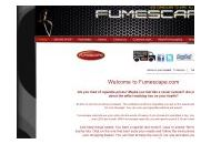 Fumescape Coupon Codes September 2018