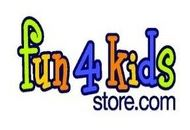 Fun4kidsstore Coupon Codes March 2018