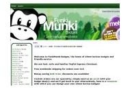 Funkimunkibadges Uk Coupon Codes July 2020