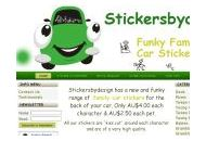 Funkyfamilystickers Coupon Codes August 2019