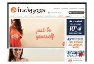 Funkyyoga Coupon Codes December 2018