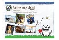 Funnylittledog Coupon Codes July 2021
