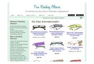 Funreadingglasses Coupon Codes March 2021