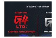 G4tvstore Coupon Codes February 2019