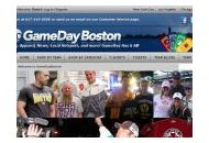 Gamedayboston Coupon Codes April 2018