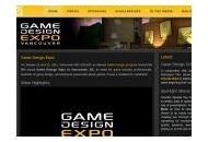 Gamedesignexpo Coupon Codes June 2020