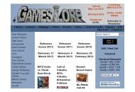 Gameslore Coupon Codes April 2020