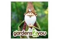 Gardens2you Uk Coupon Codes August 2018