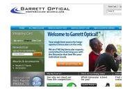 Garrettoptical Coupon Codes July 2018