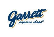 Garrett Popcorn Shops Coupon Codes October 2018