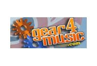 Gear 4 Music Coupon Codes September 2021