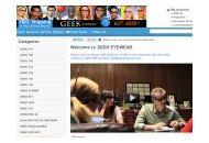 Geekeyewearstore Coupon Codes September 2020