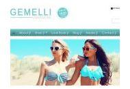 Gemelliswimwear Coupon Codes June 2020