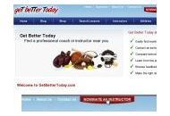 Getbettertoday Coupon Codes January 2019