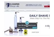 R. Cooper Coupon Codes February 2018