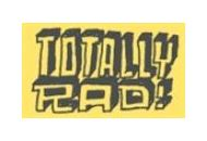 Totally Rad Action Mix Coupon Codes November 2018
