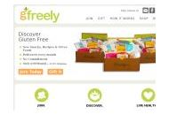 Gfreely Coupon Codes July 2020