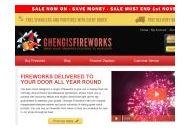 Ghengisfireworks Uk Coupon Codes July 2020