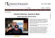 Ghostlypublishing Uk Coupon Codes September 2021