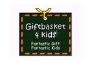 Gift Basket 4 Kids Coupon Codes January 2019