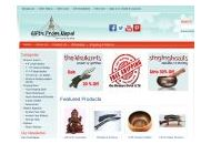 Giftsfromnepal Coupon Codes April 2021