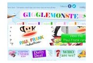 Gigglemonsters Uk Coupon Codes August 2018