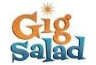 Gig Salad Coupon Codes July 2018