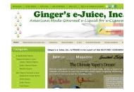 Gingersejuice Coupon Codes July 2020
