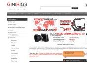 Ginirigs-usa Coupon Codes February 2020