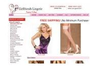 Girlfriendslingerie Coupon Codes June 2018