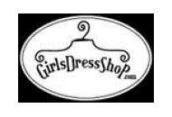 Girlsdressshop Coupon Codes June 2020