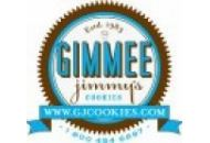Gimmee Jimmy's Cookies Coupon Codes January 2018