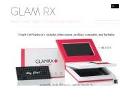 Glam-rx Coupon Codes January 2019