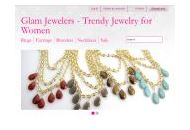 Glamjewelers Coupon Codes October 2021