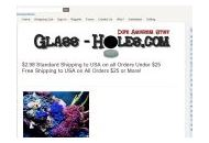 Glass-holes Coupon Codes October 2020