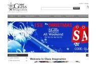 Glassimagination Coupon Codes July 2018