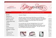 Glitzyevents Coupon Codes July 2018