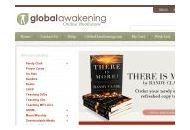 Globalawakeningstore Coupon Codes October 2021