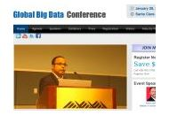 Globalbigdataconference Coupon Codes July 2020