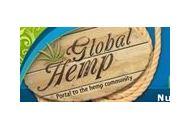 Global Hemp Coupon Codes February 2021