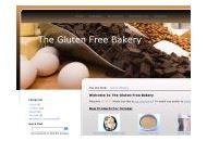 Glutenfree-bakery Uk Coupon Codes June 2019