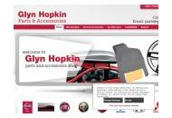 Glynhopkinpartsonline Uk Coupon Codes September 2018