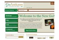 Goantiques Coupon Codes January 2020