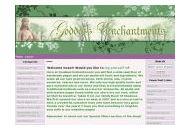 Goddess-enchantments Uk Coupon Codes December 2018