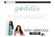 Goddisknits Coupon Codes January 2019