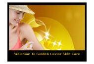 Goldencaviarskincare Coupon Codes April 2020