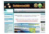 Goldenroot365 Coupon Codes November 2018