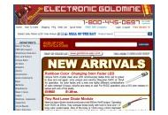 Goldmine-elec-products Coupon Codes March 2019