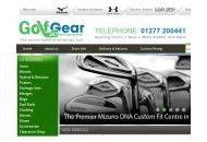Golfgear247 Uk Coupon Codes January 2019