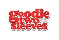 Goodie Two Sleeves Coupon Codes January 2020